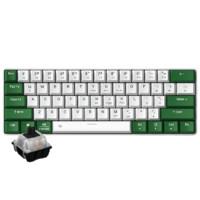 Dareu 达尔优 EK861 61键 蓝牙双模无线机械键盘