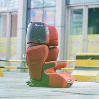 德国concord康科德宝宝安全座椅XTPLUS儿童安全椅汽车用 蓝