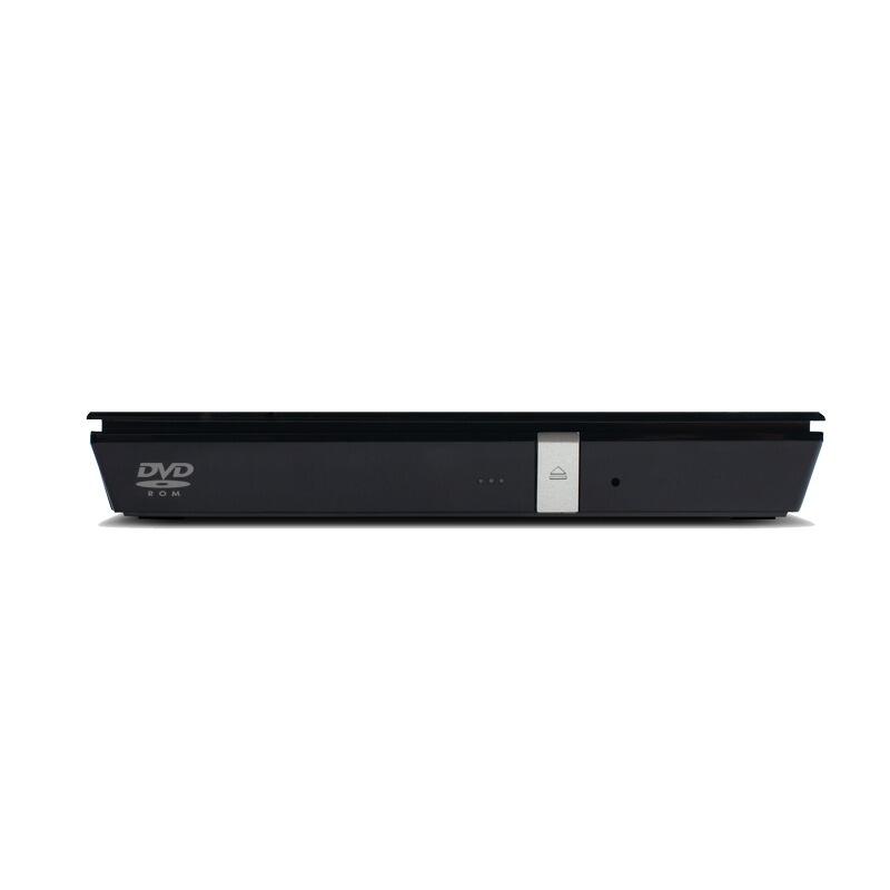 ASUS 华硕 SDR-08B1-U 外置超薄DVD光驱 黑色