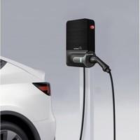挚达 三相 380v11kw 新能源汽车充电桩 刷卡版