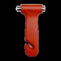 杜凯欧  三合一多功能救生安全锤电筒、应急灯、功能破窗器