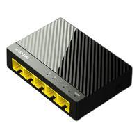 netcore 磊科 S5G 5口千兆交换机