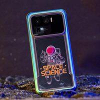 DEFENSE 决色 航天联名款 小米系列 手机壳