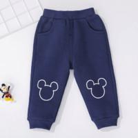 Disney 迪士尼 男童长裤