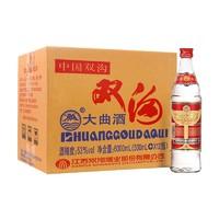 88VIP:双沟 大曲酒 53度 浓香型白酒 500ml*12瓶