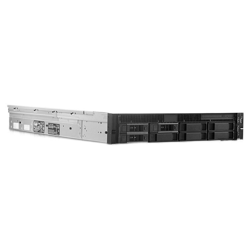 DELL 戴尔 R740 机架式 服务器(2芯至强银牌 4210R、10核、24个内存插槽、64GB 内存、3个4TB SAS、四口千兆网络接口、750W*2)