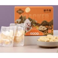 米小芽 儿童山药饼干 50g