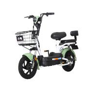 小鸟 TDT599Z 新国标电动自行车