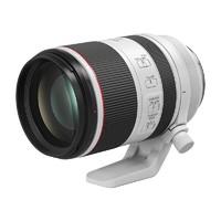 Canon 佳能 RF70-200 F2.8 L IS USM 专微全画幅大三元镜头
