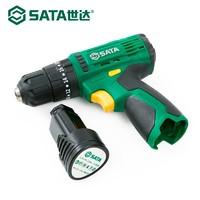SATA 世达 05802 无刷锂电钻 12V