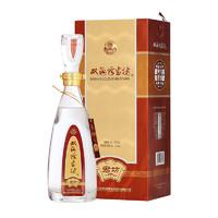 88VIP:双沟 珍宝坊系列 君坊 41.8度 浓香型白酒 480ml+20ml 单瓶装 +洋河 小黑瓶 100ml