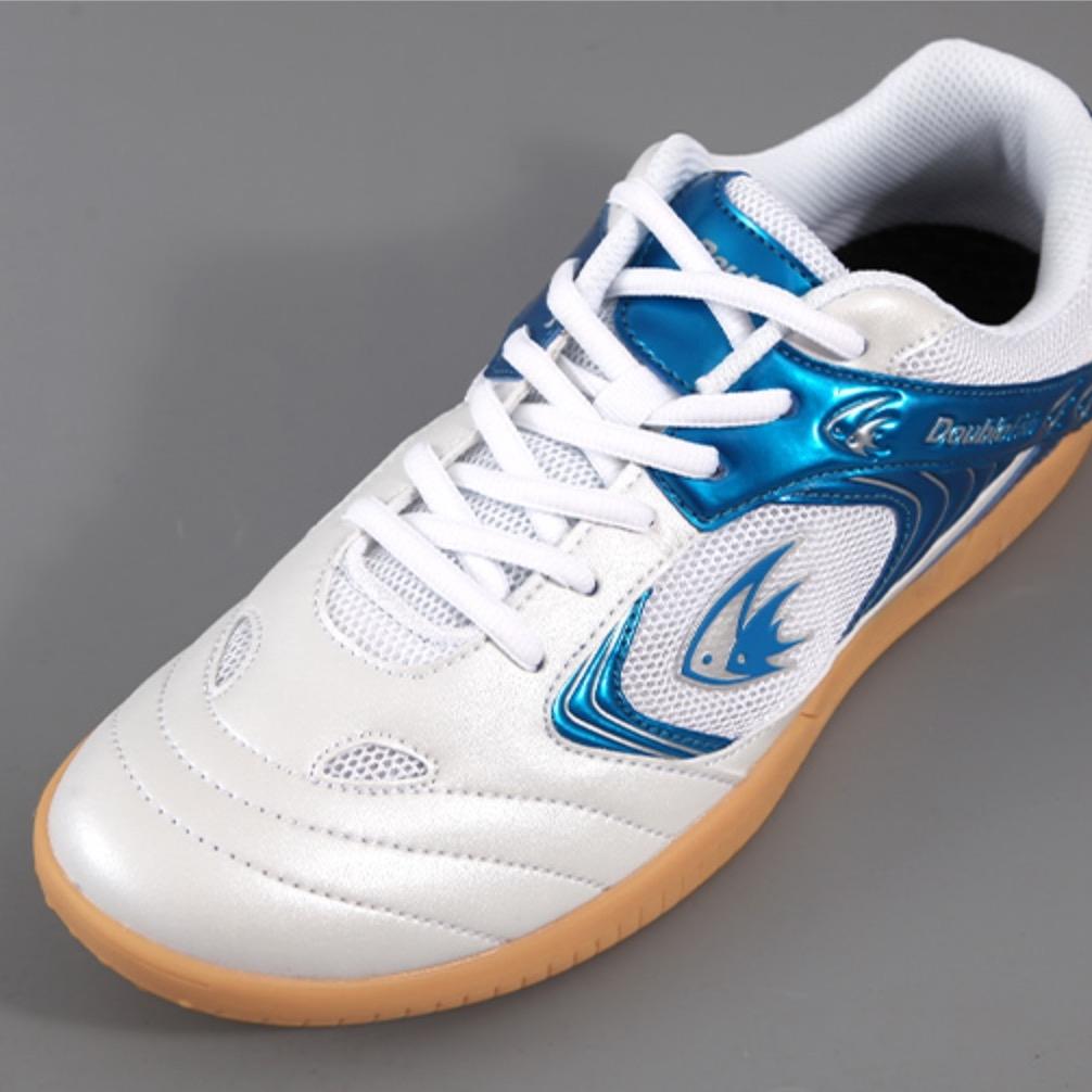 DOUBLE FISH 双鱼 DF918 男女款乒乓球鞋