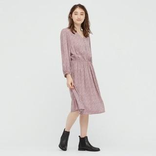 UNIQLO 优衣库 439752 女士连衣裙