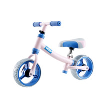 kub 可优比 儿童平衡车 咘咘粉