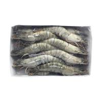 首鲜道 黑虎虾