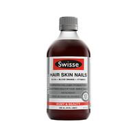 Swisse 斯维诗 胶原蛋白液 500ml