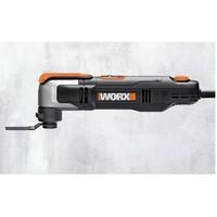 WORX 威克士 WX686.4 家用电动多功能机 标准木工套餐