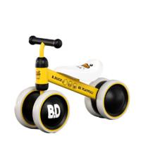 luddy 乐的 1003 儿童滑行车 小黄鸭