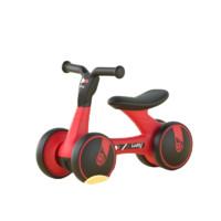 luddy 乐的 LD-1006 儿童学步车 爵士红