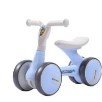 luddy 乐的 LD-1006 儿童学步车 典雅紫