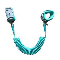 贝得力  儿童防走失带锁安全绳  2米带锁