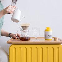 巴拿马黛博拉庄园瑰夏咖啡豆 新鲜烘焙 手冲单品咖啡125g