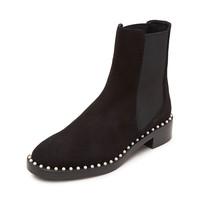 STUART WEITZMAN 斯图尔特·韦茨曼 CLINESUE 女士踝靴
