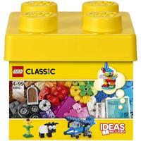 LEGO Classic: Creative Bricks Set with Storage Box (10692)