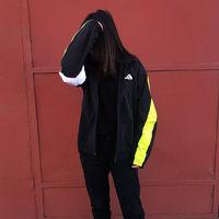 adidas 阿迪达斯 FR6599 男装训练夹克