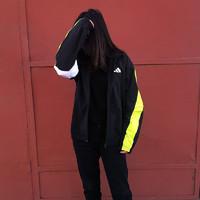 adidas 阿迪达斯 FR6599 男款运动外套