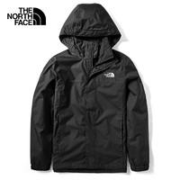 THE NORTH FACE 北面 NF0A4U5F 男款户外冲锋衣