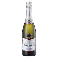 PLUS会员:casa perini est.1929 卡萨佩里尼 莫斯卡托起泡甜白葡萄酒 750ml