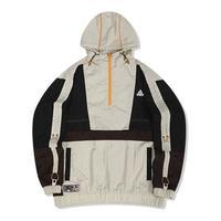 PEAK 匹克 登峰 中性梭织风衣 DF213031