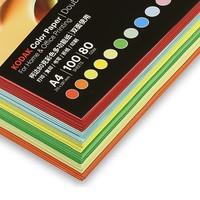 Kodak 柯达 A4复印纸 80g 100张/包