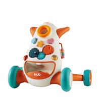 kub 可优比 XBC-001 儿童音乐学步车 阳光假日