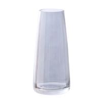 江莱 轻奢电镀圆筒花瓶