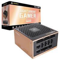 Antec 安钛克 HCG-X850 金牌(90%)全模组ATX电源 850W