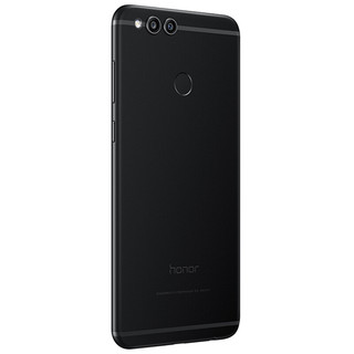 HONOR 荣耀 畅玩 7X 标配版 4G手机 4GB+32GB 幻夜黑