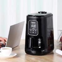 9点开始 : Donlim 东菱 全自动磨煮一体咖啡机 600ML