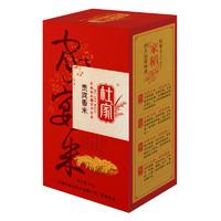杜家 东北大米黑龙江香米粳米当季新米1kg