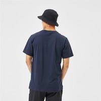 new balance New Balance NB官方2021新款男款MT03919夏季时尚运动舒适圆领T恤