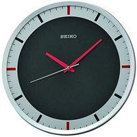 SEIKO 精工 Mari 挂钟 12 英寸(约 30.5 厘米) 灰色