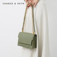 CHARLES & KEITH CK2-80701061-1 女士单肩包