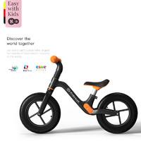 Kinderkraft 可可乐园 KinderKraft 德国平衡车儿童无脚踏1-2岁宝宝滑步学步滑行自行车3-6小孩两轮溜溜车