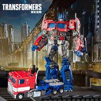 Transformers 变形金刚 孩之宝(Hasbro)变形金刚 男孩女孩玩具手办玩具车模型儿童中秋生日礼物电影大师级MPM-12 擎天柱F1818