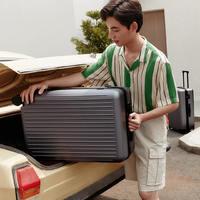 WRC(行李箱) 悠启轻量大容量旅行箱