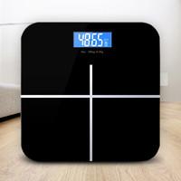 SAIMIAO 赛妙 充电电子称体重秤家用小型迷你人体秤成人女生测重计260