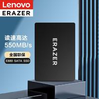 ThinkPad 思考本 联想(Lenovo)异能者SSD固态硬盘128GB SATA 3.0接口 联想固态硬盘