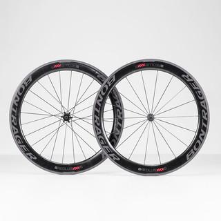 Bontrager Aeolus XXX 6 TLR 公路自行車碳纖維輪組