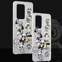 MEIZU 魅族 18 Pandaer18周年 磨砂手机壳